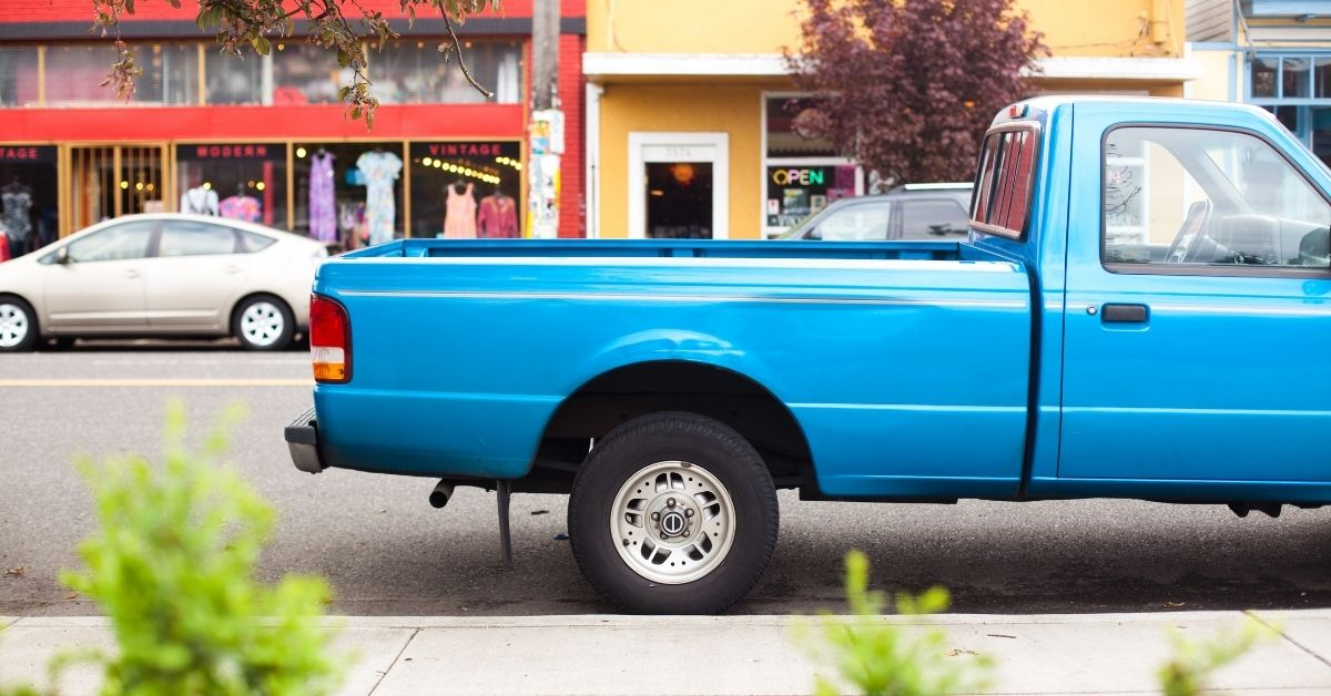 How to Choose the Right Truck Bed Cover