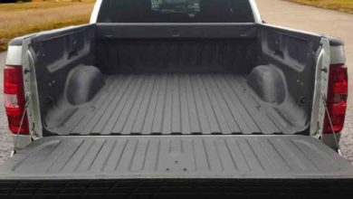 best pickup truck bed protection