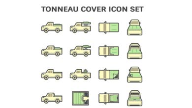 Best Roll-Up Tonneau Cover