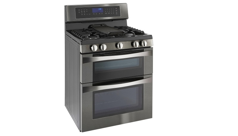 Best Double Oven Gas Range