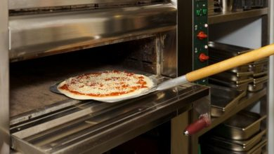 top rated countertop pizza oven