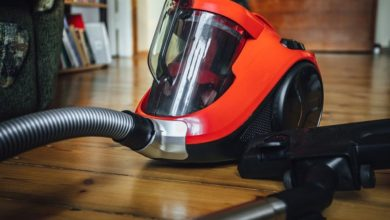 hardwood floor vacuum and mop