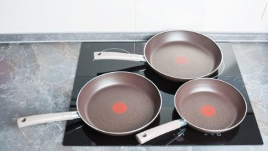 can i use induction cookware on a ceramic cooktop