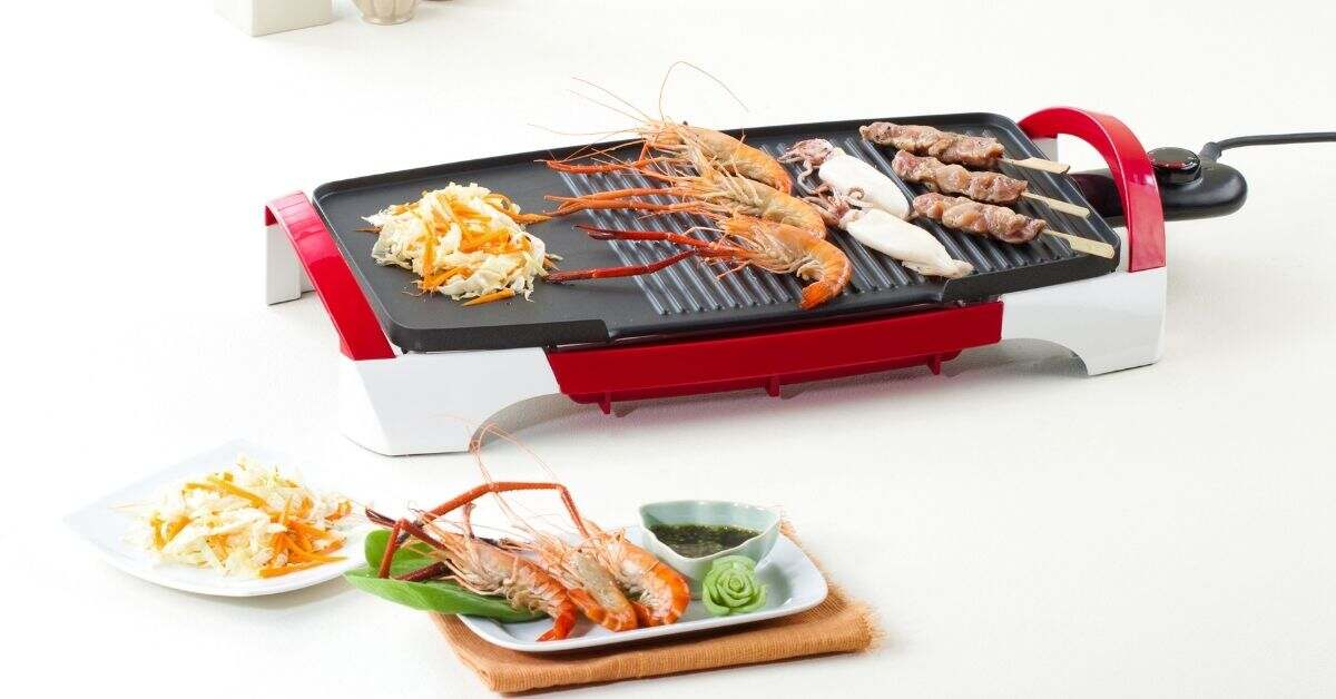 Best Grill Pan for Electric Stove