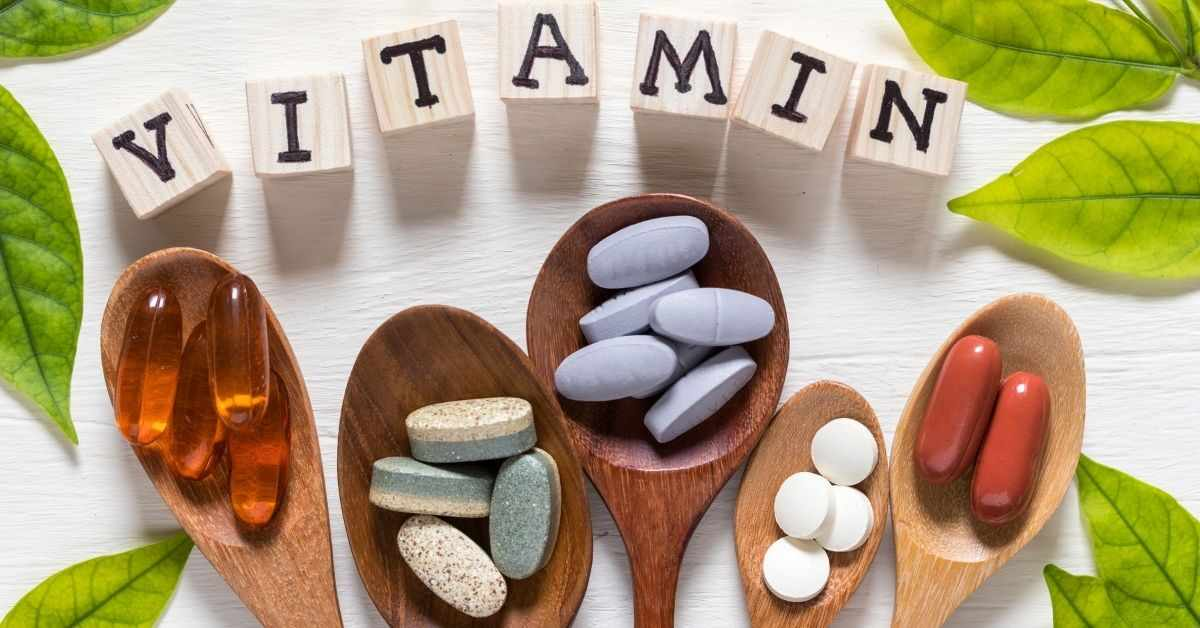 How to Choose Vitamins and Supplements